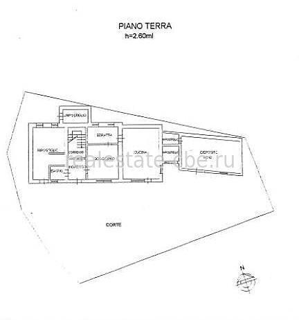 Особенности покупки недвижимости в Италии – статья