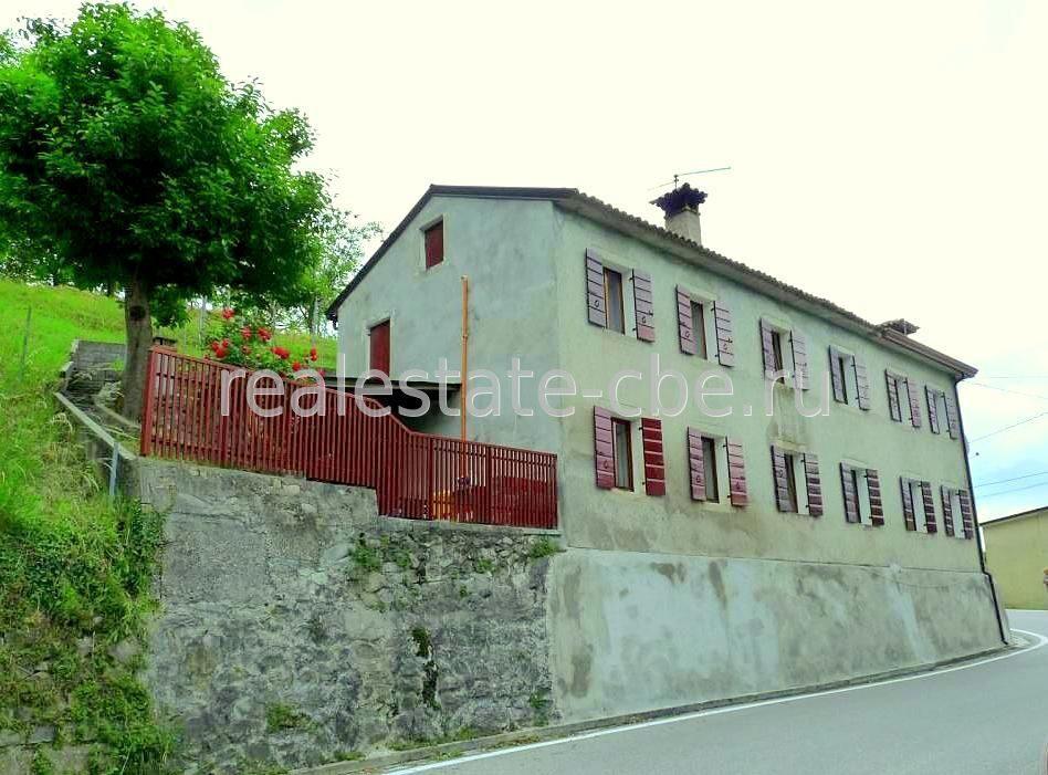Италия рим купить дом
