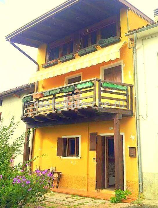 Недвижимость в Италии в Скалее Квартира в Италии