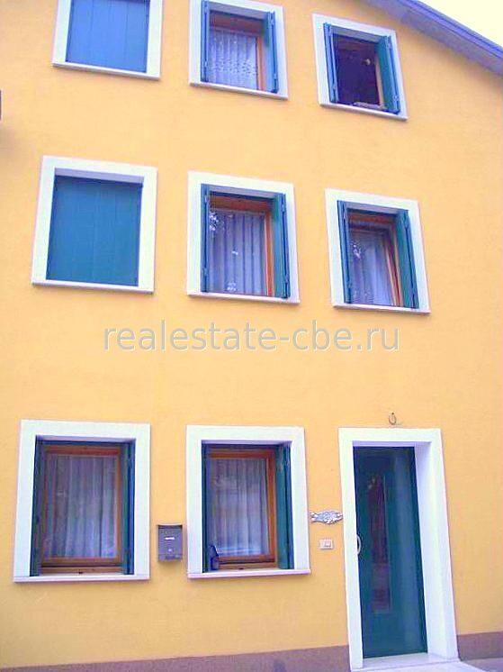 Доходный дом в италии купить