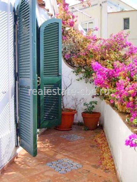 Генуя, Лигурия - Недвижимость в Италии