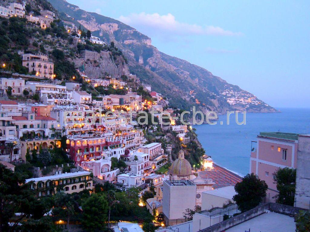 Лигурийское побережье — самые красивые места в Италии