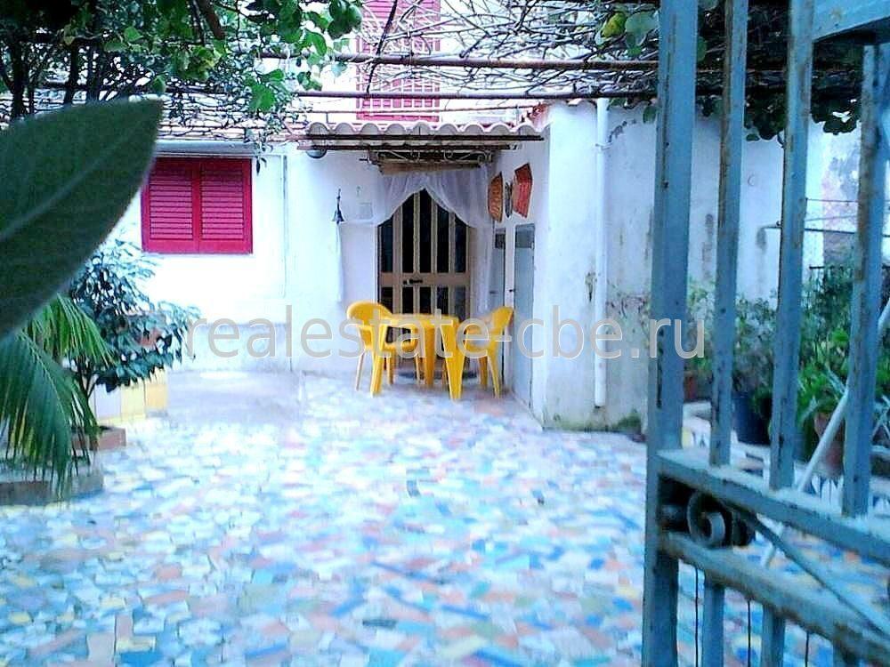 Купить недорогую квартиру в Сан Ремо, у моря Лигурии