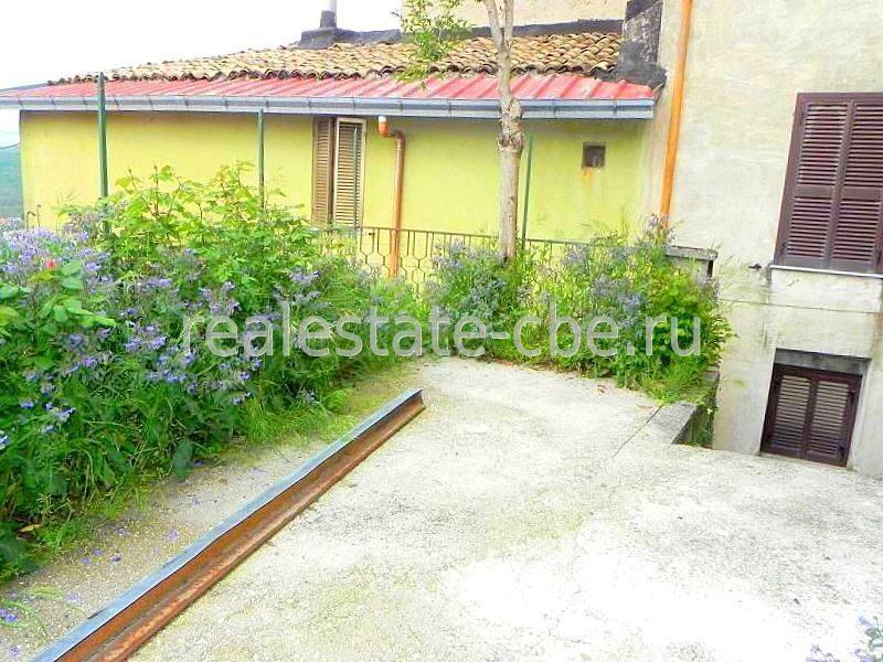 Сколько стоит квартира или дом в Италии