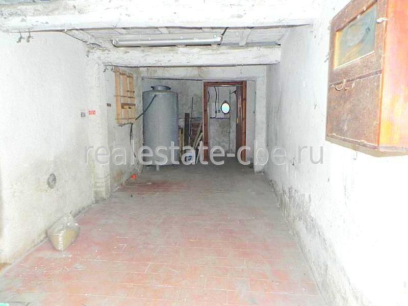 Личный опыт: квартира на вторичном рынке Калабрии Италия