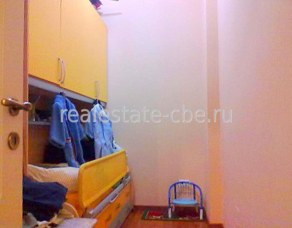 Купить квартиру в ЖК Италия в Краснодаре от застройщика