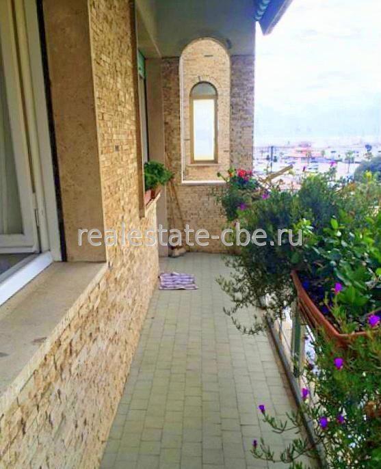 Цена на недвижимость в италии