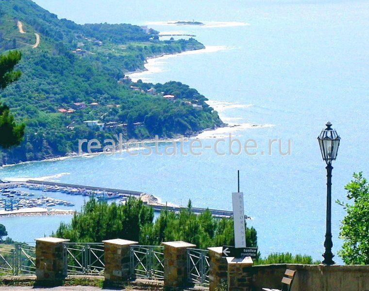 Италия каталог недвижимости